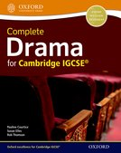 Complete Drama for Cambridge IGCSE