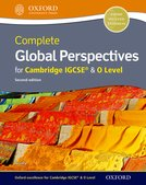 Complete Global Perspectives for Cambridge IGCSE & O Level Student Book 2nd ed