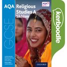 GCSE Religious Studies for AQA A: Sikhism Kerboodle Book