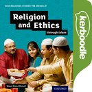 GCSE Religious Studies for Edexcel B: Religion and Ethics through Islam Kerboodle Book