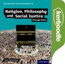 GCSE Religious Studies for Edexcel B: Religion, Philosophy and Social Justice through Islam Kerboodle Book