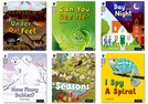Oxford Reading Tree inFact: Oxford Level  1: Class Pack of 36
