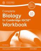 Complete Biology for Cambridge IGCSE Workbook