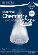 Essential Chemistry for Cambridge IGCSE 2nd ed Workbook
