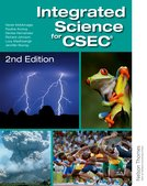 Integrated Science for CSEC® 2nd Edition Study Guide