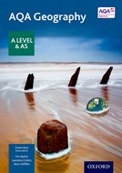 AQA Geography A Level & AS Evaluation Pack