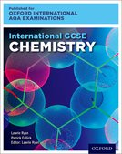 International GCSE Chemistry Student Book
