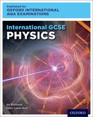 International GCSE Physics Student Book