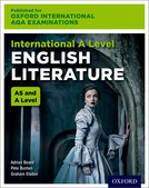 International A Level English Literature Student Book