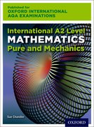 International A2 Level Mathematics for Oxford International AQA Examinations