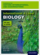 International AS & A Level Biology Student Book