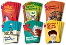 Oxford Reading Tree All Stars: Oxford Level 10: Class Pack of 36 (2b)