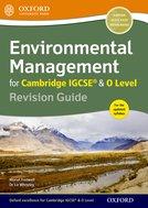 Environmental Management for Cambridge IGCSE & O Level Revision Guide