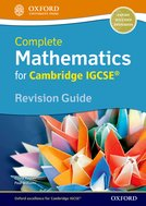 Complete Mathematics for  Cambridge IGCSE® Revision Guide (Core & Extended) (Fourth edition)