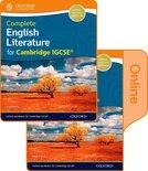 English Language for Cambridge IGCSE
