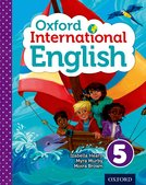 International English Student Book 5