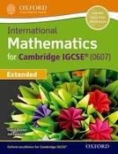 International Mathematics for Cambridge IGCSE Student Book