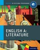 IB English A Literature Course Book