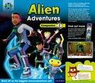 Project X: Alien Adventures: Course Companion 2