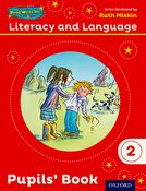 Read Write Inc.: Literacy & Language: Year 2 Pupils' Book Pack of 15