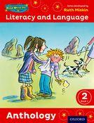 Read Write Inc.: Literacy & Language: Year 2 Anthologies Pack of 45