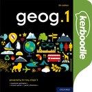 geog.1 Kerboodle Book