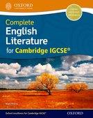 English Literature for Cambridge IGCSE®