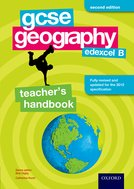 GCSE Geography Edexcel B Second Edition Teacher's Handbook