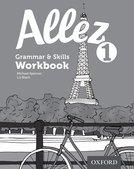 Allez: Grammar & Skills Workbook 1 Pack of 8
