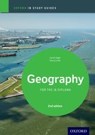 IB Geography Study Guide 2e