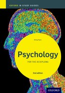 IB Psychology Study Guide 2e