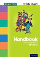 Read Write Inc. Fresh Start: Teacher Handbook