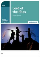 Oxford Literature Companions: Lord of the Flies Workbook