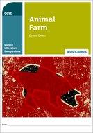 Oxford Literature Companions: Animal Farm Workbook