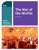 Oxford Literature Companions: The War of the Worlds