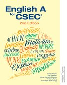 English A for CSEC (2e) Student Book