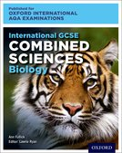 International GCSE Combined Sciences Biology Student Book