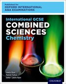 International GCSE Combined Sciences Chemistry Student Book