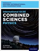 International GCSE Combined Sciences Physics Student Book