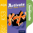 AQA Activate for KS3 Kerboodle 2: Lessons, Resources and Assessment