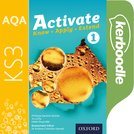 AQA Activate for KS3 Kerboodle Book 1