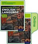 International A Level English Language for Oxford International AQA Examinations