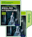 International A Level English Literature for Oxford International AQA Examinations