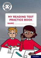 Project X <i>Comprehension Express</i>: My Reading Test Practice Book Pack of 30