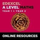 Edexcel A Level Maths: Online Resources