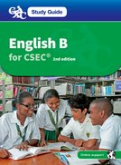 English B for CSEC Study Guide