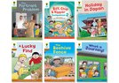Oxford Reading Tree Biff, Chip and Kipper Stories Decode and Develop: Oxford Levels 7-9: Year 2 / P3 Easy Buy Pack
