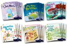 Oxford Reading Tree Story Sparks: Oxford Level 1: Class Pack of 36