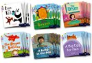 Oxford Reading Tree Story Sparks: Oxford Level 1+: Class Pack of 36
