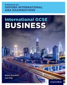 International GCSE Business Student Book